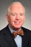John M. McLaughlin headshot