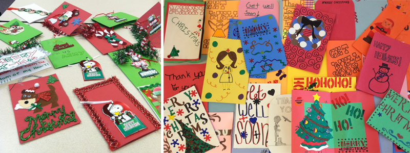 ESA Operation Greeting Program Sends 10,000th Card to Troops Overseas