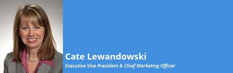 Cate Lewandowski
