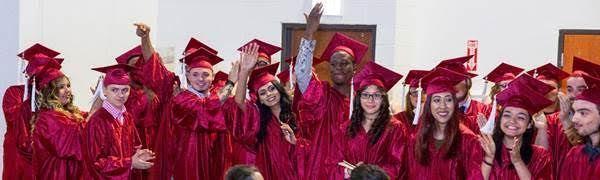 Ombudsman Chicago Graduation