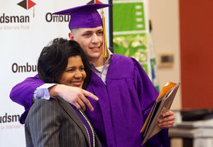 Grand Island Graduation